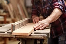 Lavorazione per legno