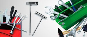 Attrezzi ed utensili manuali