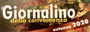 Giornalino della convenienza autunno 2020